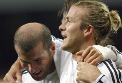 How the Galacticos became the greatest football team ever assembled