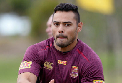 Ben Te'o answers Broncos' SOS for 2020 season
