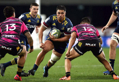 What Super Rugby Aotearoa's law changes mean in the battle for global rugby supremacy