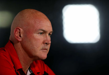 BREAKING: Paul McGregor resigns as Dragons coach