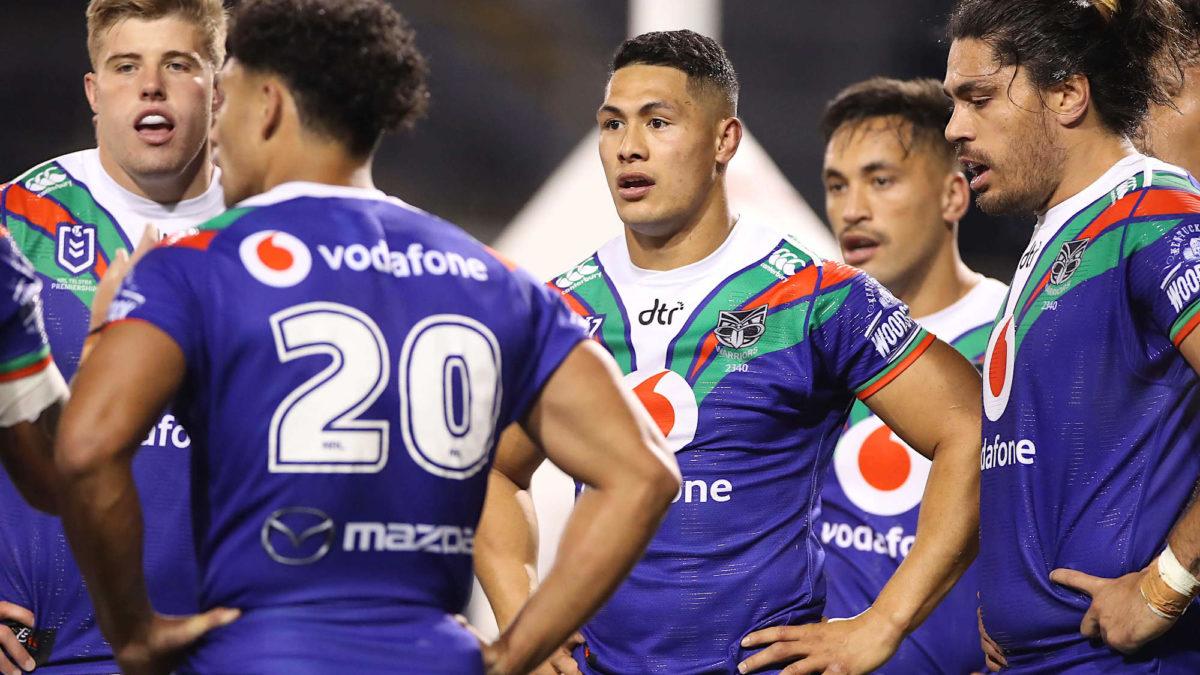 The misery of being a New Zealand Warriors fanThe Roar