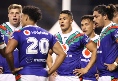 Does anyone blame Roger Tuivasa-Sheck for leaving the Warriors?