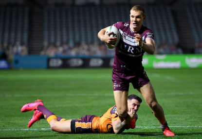 Comeback win or not, Manly's slow starts will bite them eventually