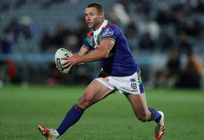 Blake Green defends move to Knights
