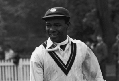 West Indian Test wins in England: Part 1