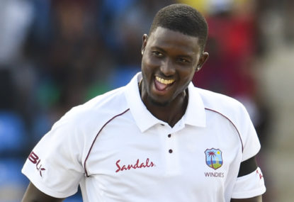 My six takeaways from the first Test between England and the West Indies