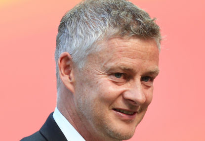 Solskjaer deserves more credit than he gets