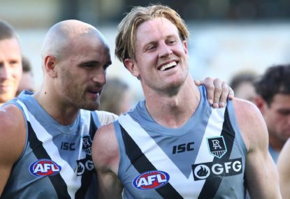 AFL Power Rankings: The home and away season wrap up