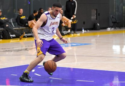 The rise and fall of LiAngelo Ball
