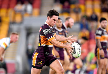 The Brisbane Broncos have too much talent to come dead last in 2021