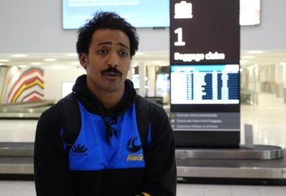The Western Force's return to Super Rugby almost complete