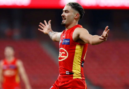 Gold Coast Suns vs St Kilda Saints: AFL live scores