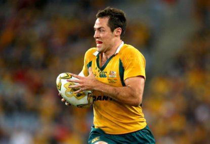 Super Rugby retrospectives: Julian Huxley