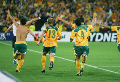 Has Australia missed another golden generation?