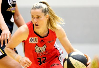 Every game live as WNBL secures TV deal