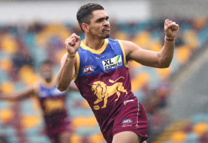 Brisbane Lions vs St Kilda Saints: AFL live scores