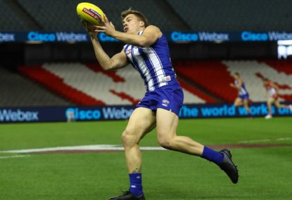 Top five underrated players in the AFL right now