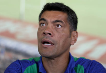 Stephen Kearney at the Warriors: The good, the bad and the ugly