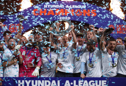 A-League grand final analysis: Sydney FC 1, Melbourne City 0