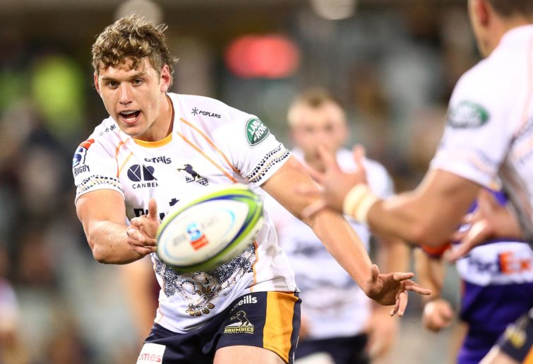 The Wrap: Rugby learnings of Australia for make benefit glorious nation of Brumbies