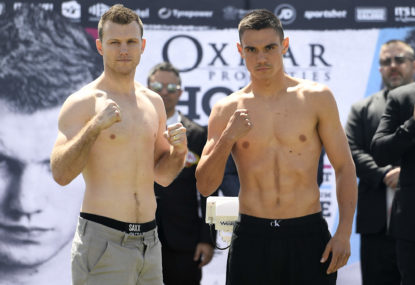 Jeff Horn vs Tim Tszyu: Boxing live blog, round-by-round updates, highlights