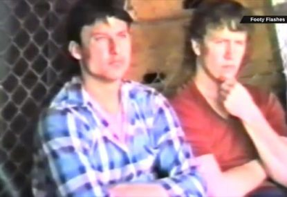 BLAST FROM THE PAST: When teen sensation Laurie Daley guided Junee to a Grand Final win