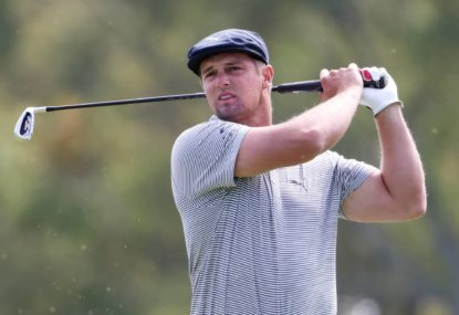 Will Bryson DeChambeau's win revolutionise golf?