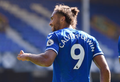 Classy Everton dispatch promising West Brom