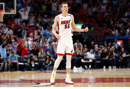 Don't underestimate expectation-dodging Miami