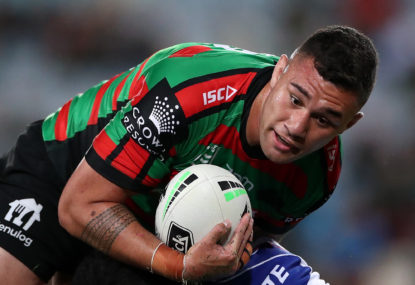 Error-ridden Souths vow not to change