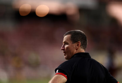With the end in sight, what will Worsfold's Essendon legacy be?