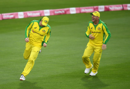 Australia names preliminary squad for Windies tour