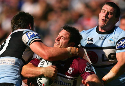Manly and Sharks to relocate, two new teams in Qld plus Fiji and PNG: Tough expansion calls NRL should make