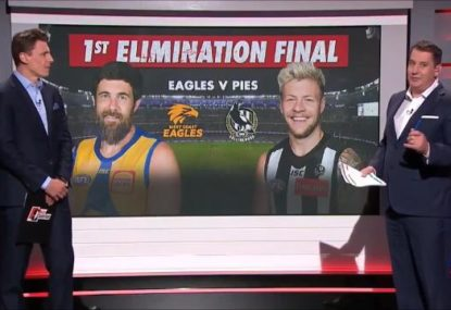 The WA quarantine exemption Ross Lyon thinks Collingwood are 'entitled' ahead of the finals
