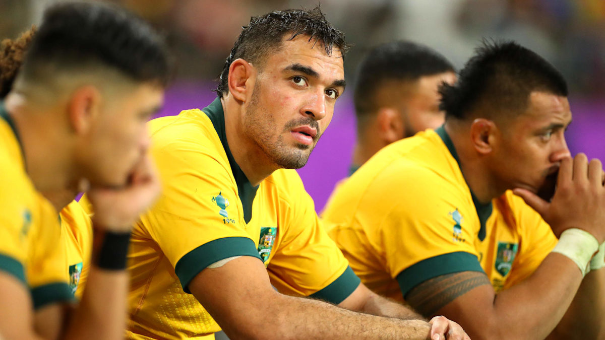 Wallabies dealt massive injury blow for Rugby Championship