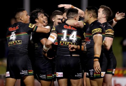 Please stop calling NRL winners 'minors'