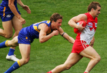 Five clutch grand final moments that have been unfairly forgotten