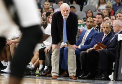 NBA offseason: Two franchises that need to start rebuilding