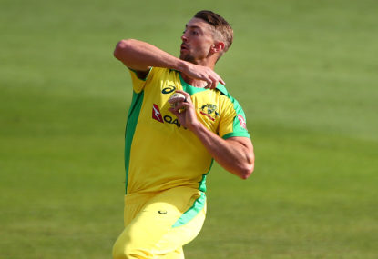Aussies eye momentum switch in NZ T20s