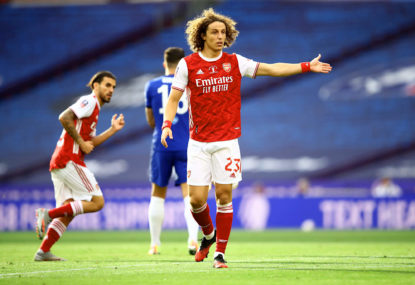 Missed chances a theme as Gunners out-Foxed by Leicester