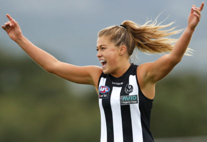 2021 AFL Women's season: Round 1 preview