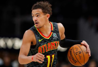 Season review: Atlanta Hawks