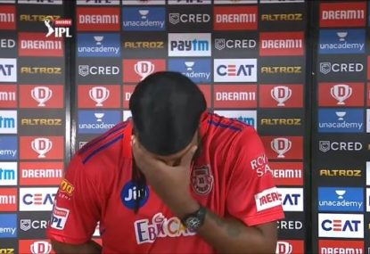 Chris Gayle's post-match interview leaves Kevin Pietersen in stitches