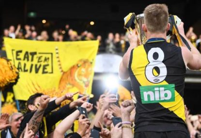 AFL Grand Final: Who our experts tipped