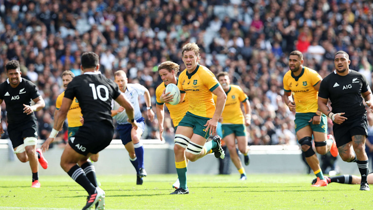 The Tri Nations equations: What the Wallabies, Pumas and All Blacks need to do to win