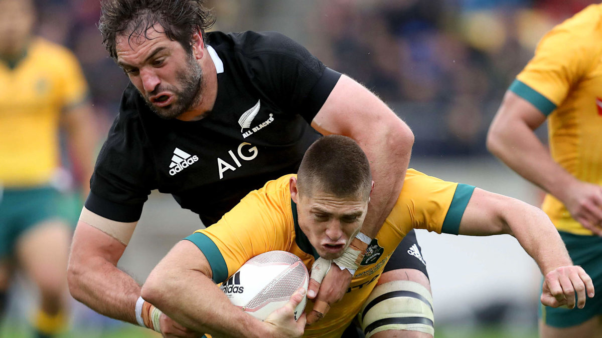 Welcome competition in the rugby broadcast rights race – and a farewell, for now…