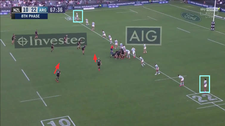 argentina wide defence vs new zealand narrow attack