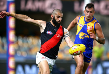 Saad trade headlines five-deal Day 6 of AFL trade period