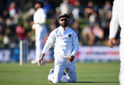 Where to now for India after 36 all out?