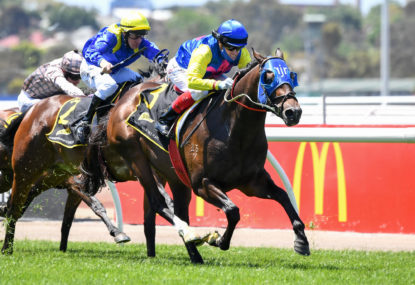 The Mounting Yard: Super Saturday at Flemington preview